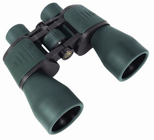 Alpen Magnaview 8X42 Wide Angle Rubber Covered Binocular