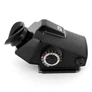 Kiev-88 CM SPOT/TTL 45 degree Prism Viewfinder for Hasselblad 500ELM 500CM 500 503CX