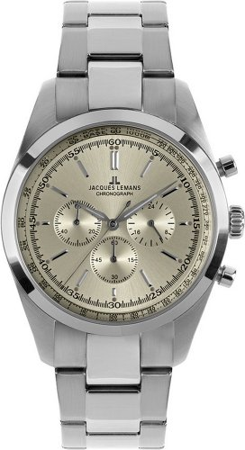black friday price Jacques Lemans N-1560A