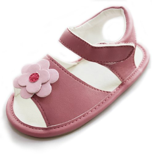 Soft Sole Toddler Baby Girls Princess Sandals