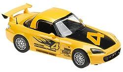 Transformers Alternators - Honda S2000 (Decepticharge)