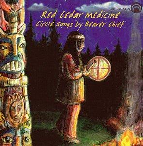 Red Cedar Medicine