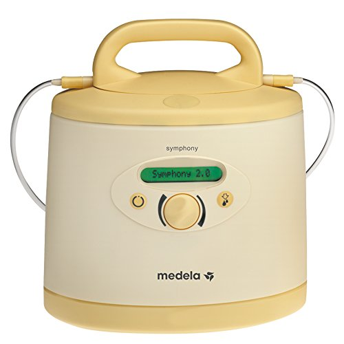 Medela Symphony Breast Pump - 1