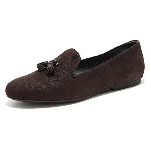 82526 mocassino HOGAN PANTOFOLA NAPPINE scarpa donna loafer shoes [37]