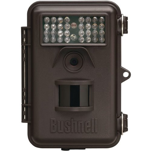 8.0 Mp Brown Trail Camera