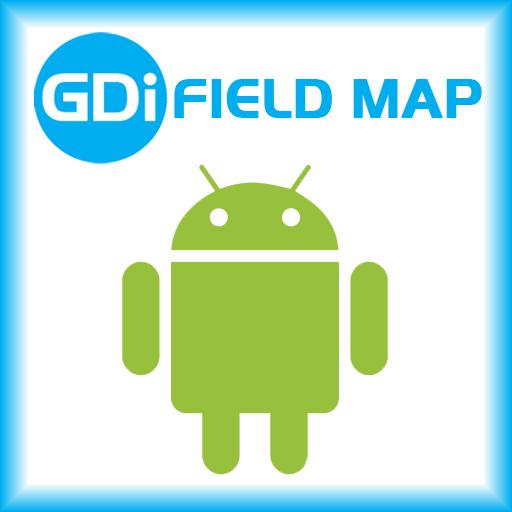 gdi-field-map-server