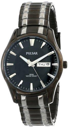 Pulsar Men'S Pj6049 Expansion Collection Watch