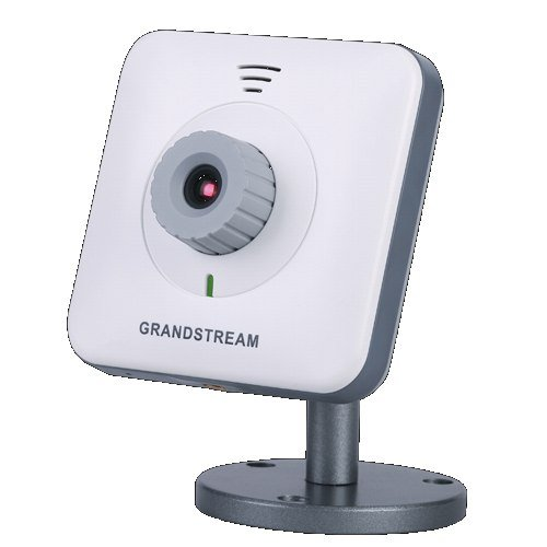 Grandstream WiFi Cube IP Camera