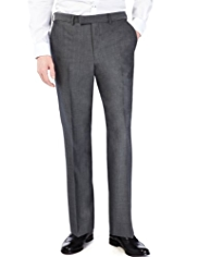 Big & Tall Autograph Pure Wool Trousers