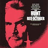 The Hunt For Red October Soundtrack