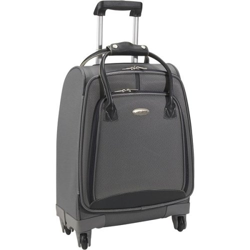 Buy Samsonite Essence 19 Spinner Upright