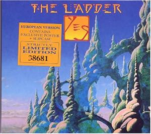 Yes - The Ladder (Limited Edition) [UK-Import] - Zortam Music