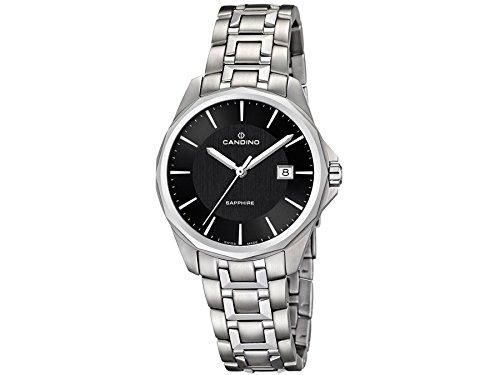 Candino reloj mujer Klassik Classic Timeless C4492/7
