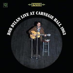 Live at Carnegie Hall 1963 (UK Import)