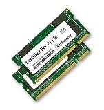 Certified for Apple Memory Module