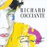 echange, troc Richard Cocciante - Empreinte