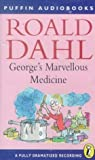 George's Marvellous Medicine: Dramatisation (Puffin audiobooks)