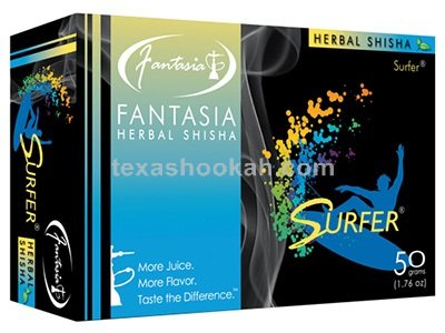 Fantasia Herbal Shisha 50g