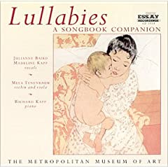 Lullabies: Songbook Companion