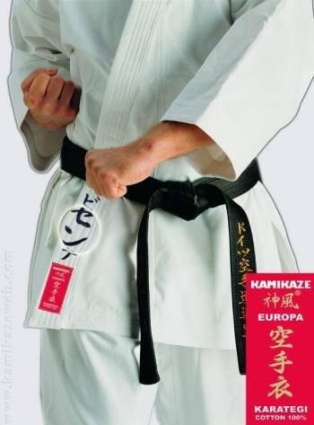 Karate Uniform Kamikaze Karate-Gi