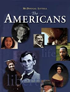 The Americans Textbook Online Mcdougal Littell