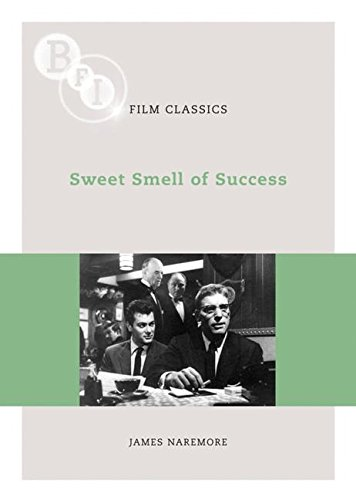 Sweet Smell of Success (BFI Film Classics)