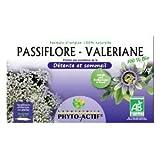 Phyto Actif-Passiflore-Valériane