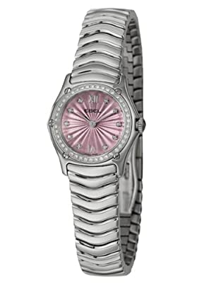 Ebel Classic Wave Women's Quartz Watch 9157F15-28725