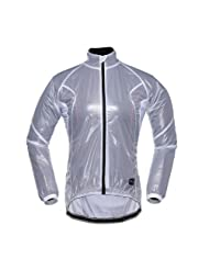 BBB BBW-145 - RainShield Womens Jacket - White