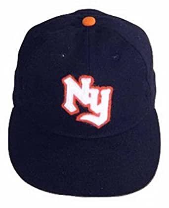 Ideal Cap Co. New York Knights Vintage Baseball Cap 1934 ...