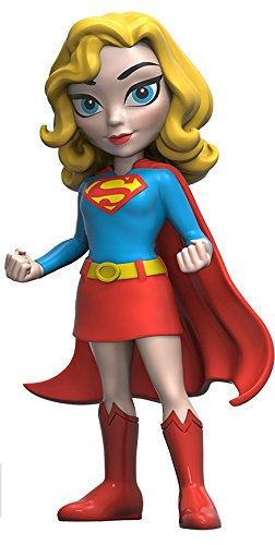 Funko Rock Candy: Supergirl Action Figure