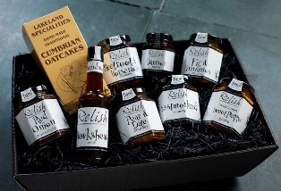 Cheese Lovers Hamper -