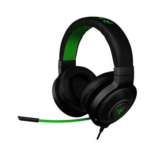 Razer Rz04-00870300-R3U1 Black Kraken Pro Analog Gaming Headset