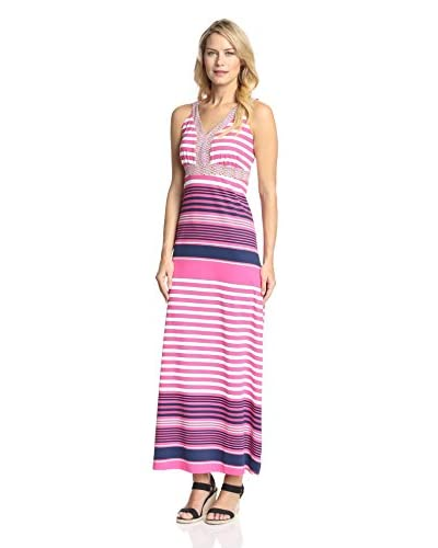 J. McLaughlin Women's Antibes Maxi Dress