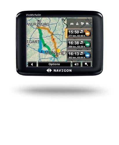 1300 FRANCE VIAMICHELIN GPS Auto Navigon