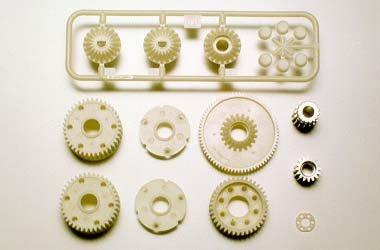 Imagen 1 de Hisinsa - Pieza de radiocontrol (50423)