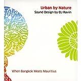 echange, troc Compilation, Nikonn - Urban By Nature