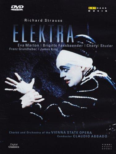 Elektra [DVD] [2009]