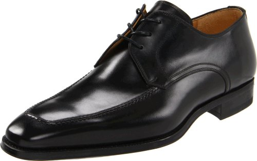 Magnanni Men's Pardo Lace-Up,Catania Black,9.5
