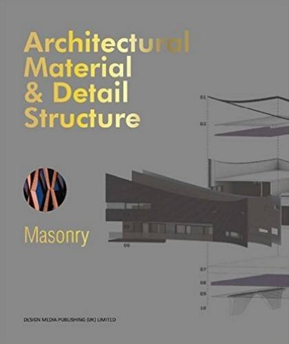 Download Architectural Material & Detail Structure: Masonry
