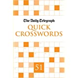 Daily Telegraph Quick Crosswords 51by Telegraph Group Limited