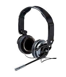HP Headphone with Microphone (B4B09PA)