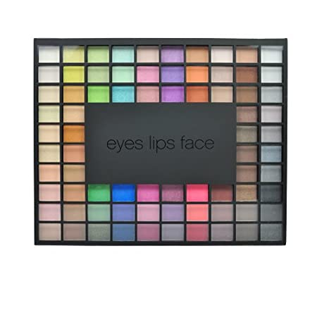 e.l.f 100 Piece Eyeshadow