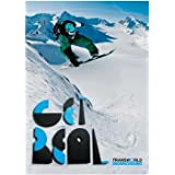 "Get Real, Snowboarding DVDvon ""Xtreme Video"""