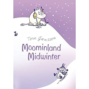 Moominland Midwinter Audiobook