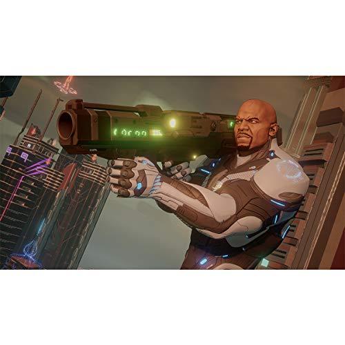 Crackdown 3 - XboxOne ゲーム画面スクリーンショット5