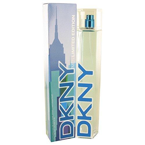 Donna Karan New York DKNY Energizing Limited Edition Eau de Cologne, 3.4 Fluid Ounce by DKNY Jeans