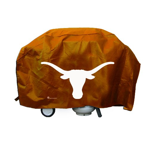 NCAA Texas Longhorns Economy Grill Cover (Longhorn Grill compare prices)