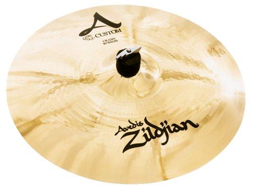 Zildjian A Custom Crash Cymbal - 16 Inch