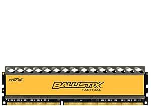 Crucial Ballistix Tactical 32GB Kit (8GBx4) DDR3